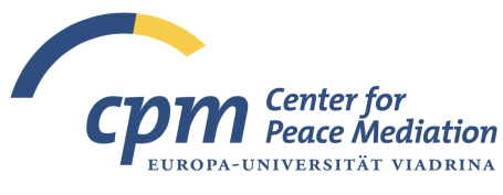 ​​​Center for Peace Mediation